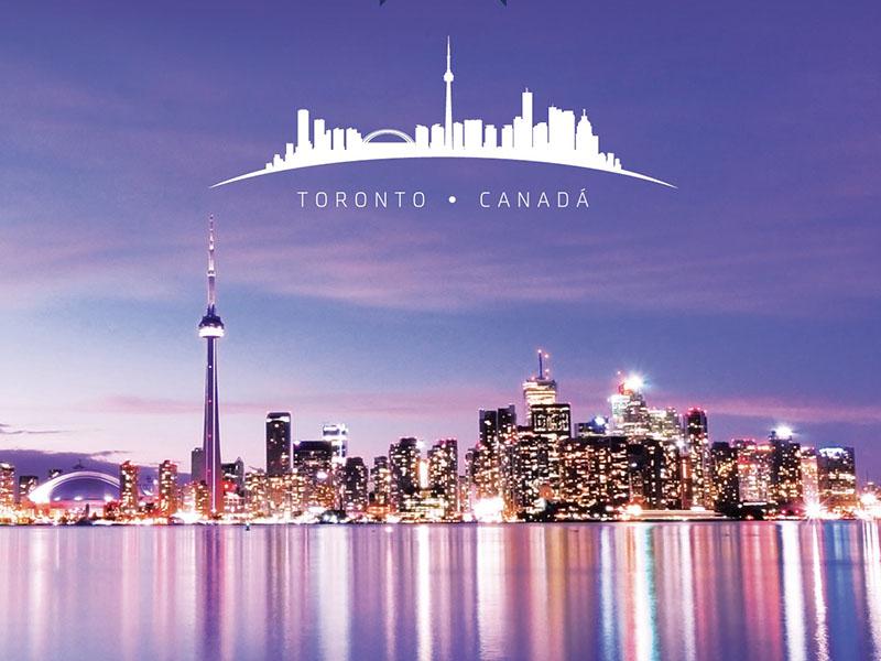 2014 - MDRT TORONTO, CANADÁ