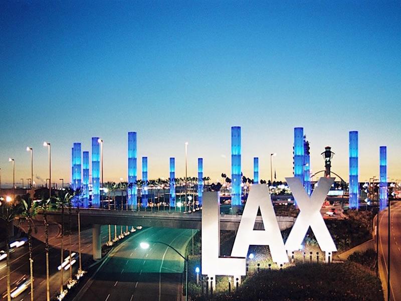 2018 - MDRT LOS ANGELES