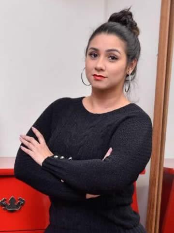 Daniela Sarmento Barros