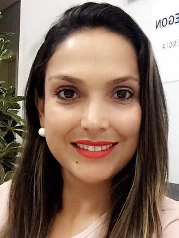 Lindiléia Menezes (Lindi)