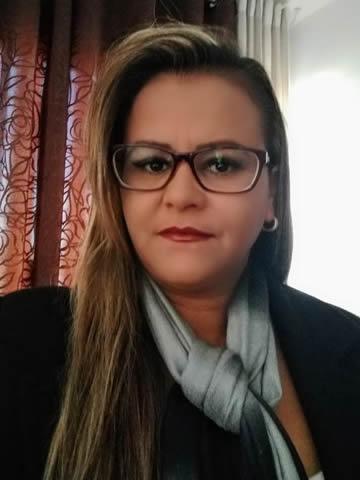 Márcia de Almeida