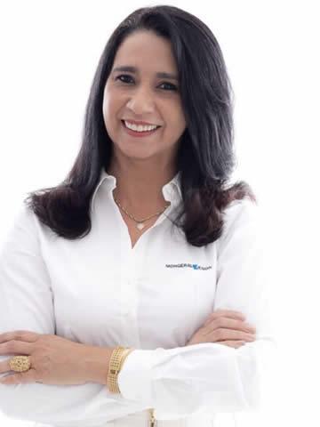 Márcia Andréia Leite