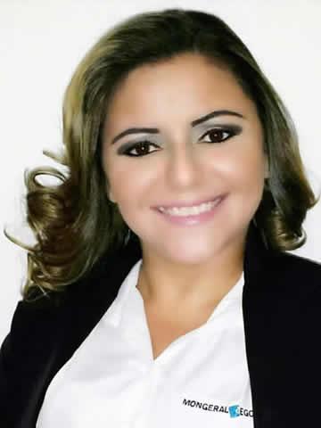 Rose Barros