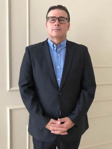 Ruben Antônio Busnelli Carrera