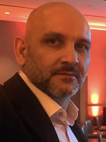 Valter Pacheco dos Santos